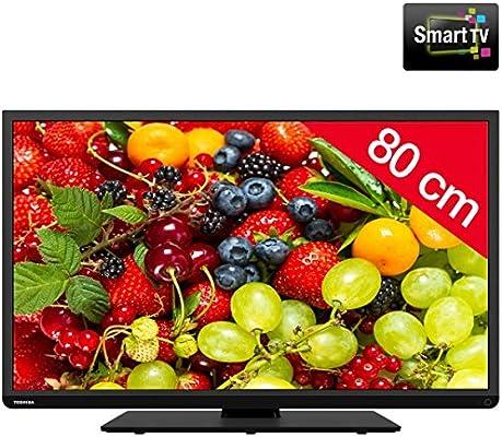 32 W3433DG – Negro – Televisor LED Smart TV + Soporte de pared ES200: Amazon.es: Electrónica