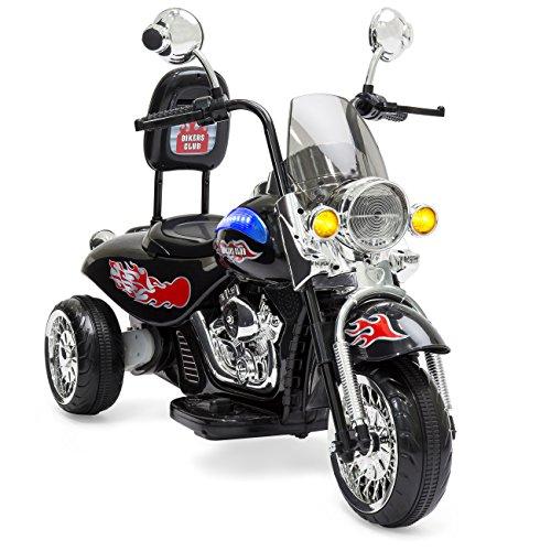 12 Volt Motorcycle - 6