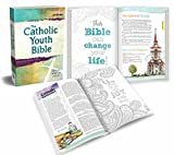 The Catholic Youth Bible, 4th Edition, NRSV: New