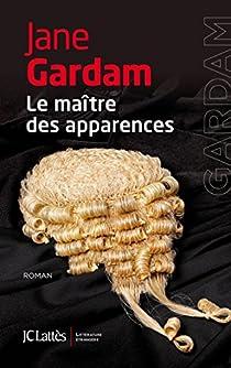 Le maître des apparences par Gardam