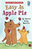 Easy As Apple Pie, Karen Gray Ruelle, 0823418006