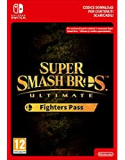 Super Smash Bros. Ultimate Fighters Pass | Nintendo Switch - Codice download