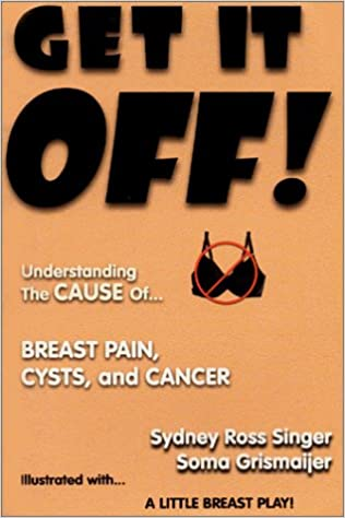 Get It Off Understanding The Cause Of Breast Pain Cysts And