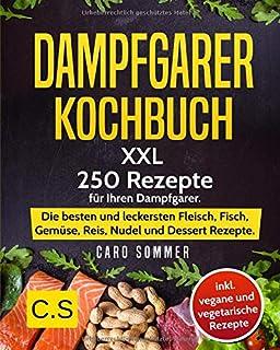 ideal für ProCombi Mu AEG Kochbuch Der Perfekte Mix Aus Dampf /& Heiss Luft