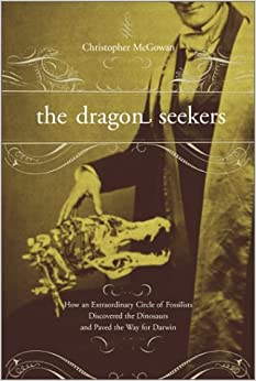 Book The Dragon Seekers