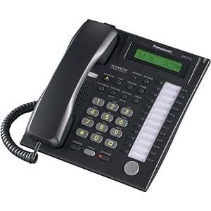 Panasonic KX-T7731 24 Button Display Phone Black
