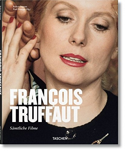 François Truffaut. Sämtliche Filme Gebundenes Buch – 7. März 2013 Paul Duncan Robert Ingram TASCHEN 3836534762