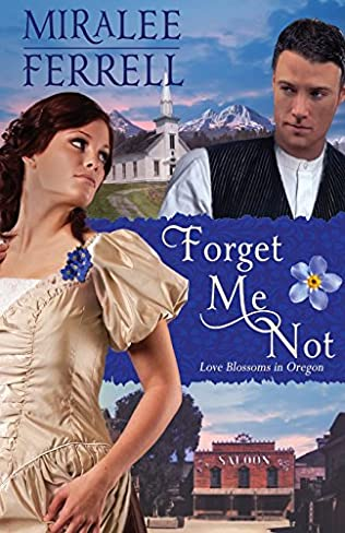 book cover of Forget Me Not