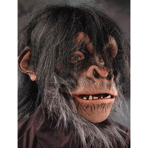 Zagone Studios Chimp MASK (Chimp Face)