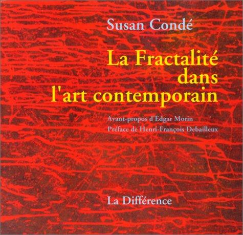 Download La fractalité dans l'art contemporain pdf