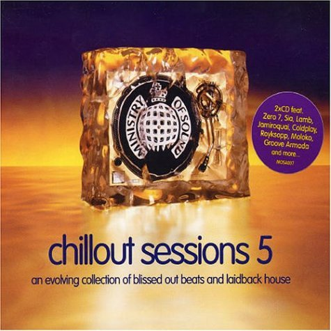 Ministry Of Sound - Chillout Sessions 5-2 - Zortam Music