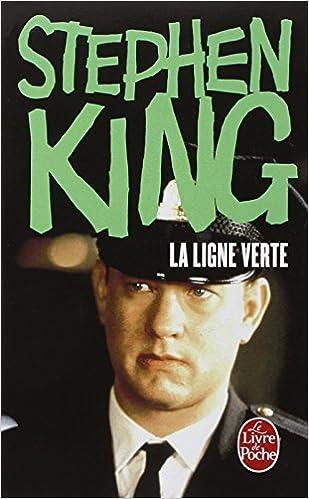 Téléchargement des manuels d'allemand La Ligne verte PDF FB2 iBook by Stephen King