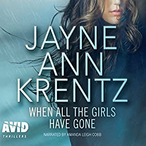 When All the Girls Have Gone Audiobook