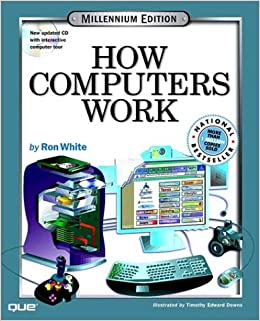 how computers work ron white 10th edition pdf