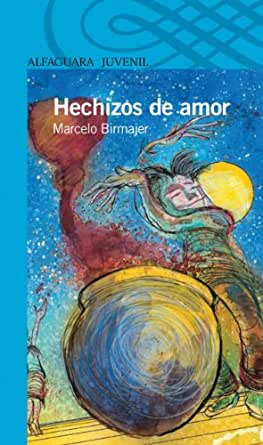 Amazon.com: Hechizos de amor (Spanish Edition) eBook