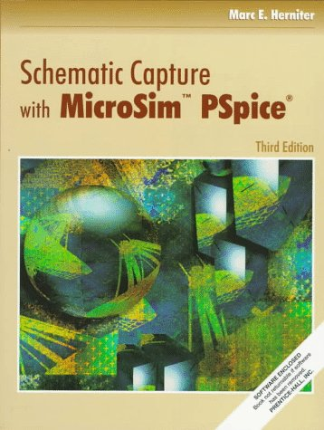 Schematic Capture With Microsim Pspice (Pspice Software)