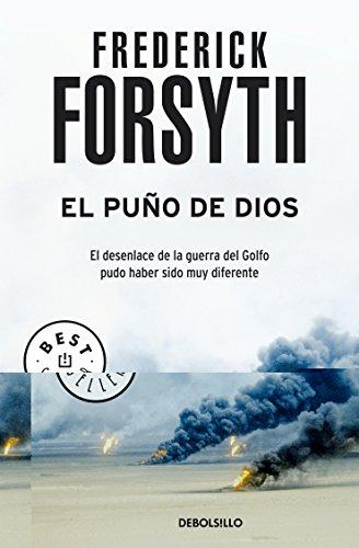 Descargar Libro El Puño De Dios Frederick Forsyth