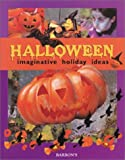 img - for Halloween: Imaginative Holiday Ideas by Marie-Laure Mantoux (2000-07-01) book / textbook / text book