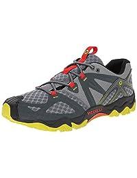 Merrell Men's Grassbow Air Trail Running Shoe