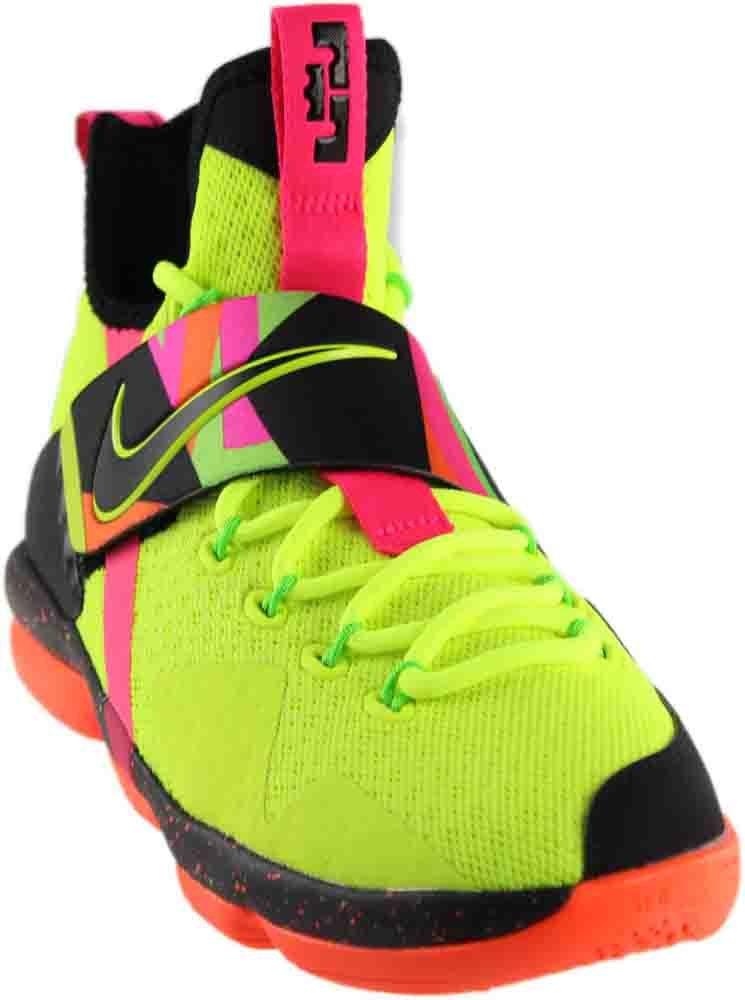Nike Lebron Xiv Hwc Big Kids Style : Aa3258-703 Size : 7 Y US