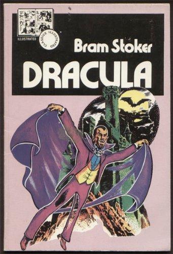 Dracula (Illustrated Classics (Graphic Novels)) pdf epub