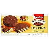 Loacker Tortina (125g) - Pack of 6