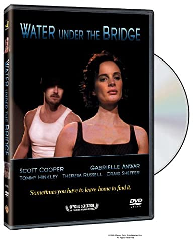 Water Under the Bridge (Dv Jamison)