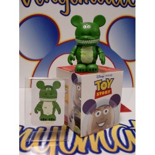 "Disney 3"" Vinylmation Toy Story Series Rex NEW"