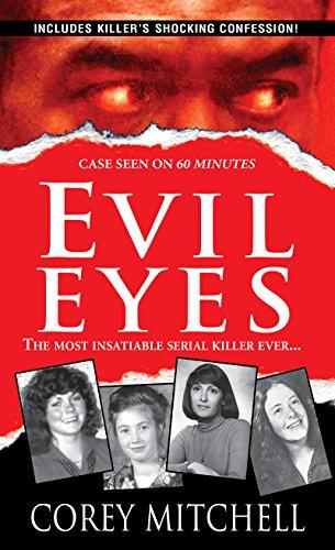 Evil Eyes cover