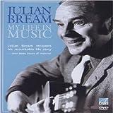 Julian Bream - My Life In Music [UK Import]