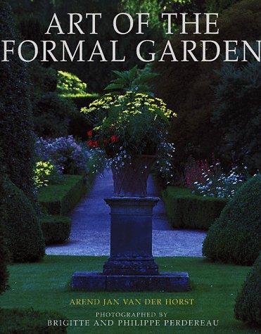 Art of the Formal Garden -