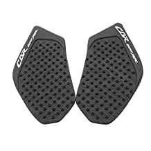 Tank Traction Side Pad Gas Fuel Knee Grip Decal Protector For Honda CBR600RR 2003-2006 04 05