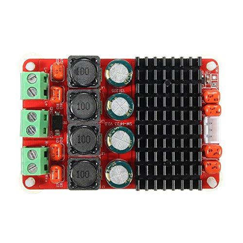 TPA3116 50W X 2 Dual Channel+ PBTL 100W Mono Digital Amplifier