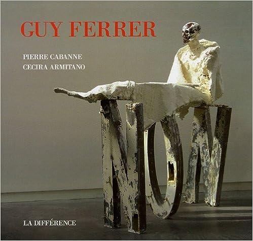 En ligne téléchargement gratuit Guy Ferrer pdf ebook