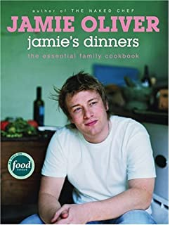 The Naked Chef Takes Off: Jamie Oliver: 8601400298800: Amazon.com ... | {Kochshow jamie oliver 24}