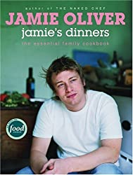 Jamie's Dinners: The Essential Family Cookbook