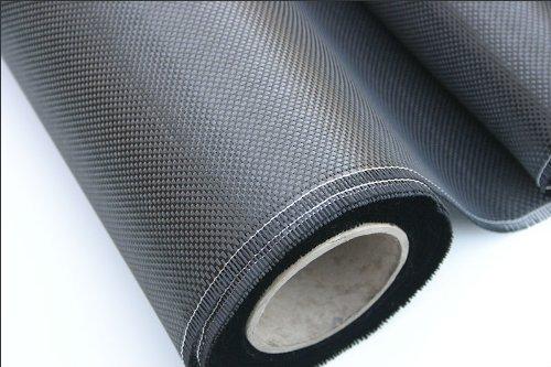 3k 220g Plain Weave Carbon Fiber Fabric (Fiber Carbon Pro Line)