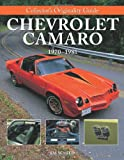 img - for Collector's Originality Guide: Chevrolet Camaro, 1970-1981 book / textbook / text book