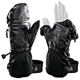 Heat 3 Smart Shell (Black) XSmall 7 (Liners Sold Separately)
