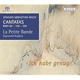 Bach : Cantates pour une Année Liturgique (Intégrale, Volume 3)
