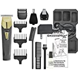 Appliances Men Best Deals - Wahl Appliances Wahl 9860-1101 Men Groomer (9860-1101) - by WAHL APPLIANCES