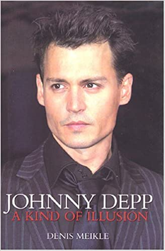 A Kind of Illusion Johnny Depp
