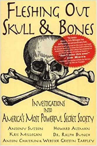 Fleshing Out Skull & Bones: Investigations into America's