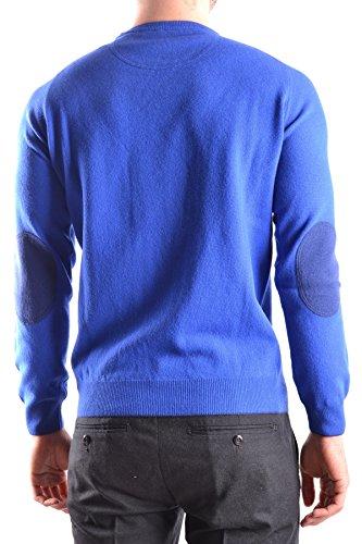 Altea Homme MCBI016071O Bleu Laine Maille