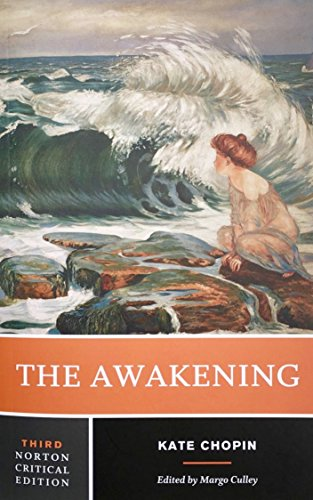 The Awakening - Illustrated Classics - [Barnes And Noble] - (ANNOTATED)