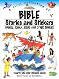 First COLL of Bible Stories and Stickers, Annette Reynolds, 1593250452