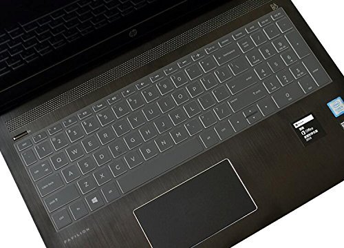 (Keyboard Cover for 17.3