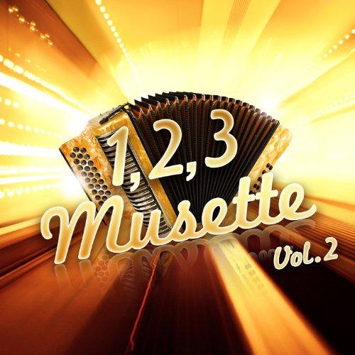 1,2,3 Musette, Vol. 2