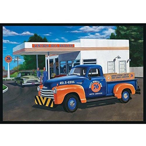 #1:25 1950 Chevy Pickup