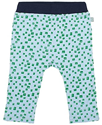Finn + Emma Organic Cotton Pants, Bottoms For Baby Boy or Girl
